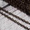 bronze-chain