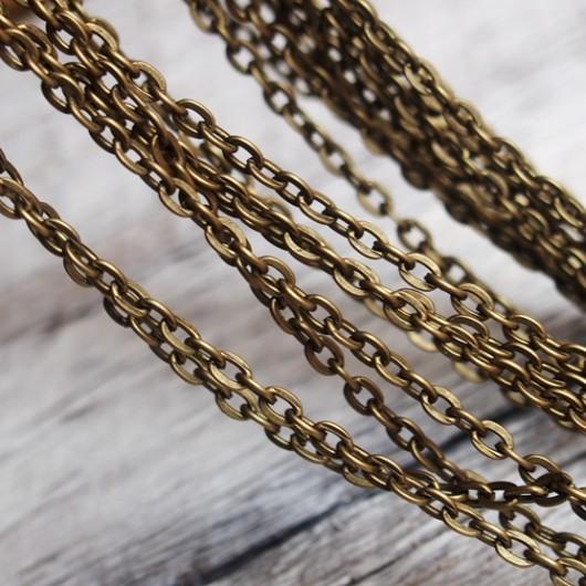necklace-chain-wholesale