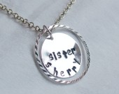 sister-necklace-antique-silver