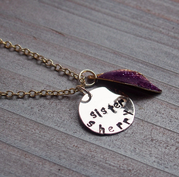 sister-necklace-hand-stamped-necklace