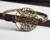 A-tree-of-life-bracelet