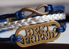 INFINITY-best-friend-bracelet