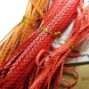 red braid leather wholesale