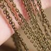 necklace-chain-bronze