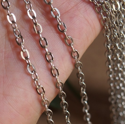 necklace-chain-silver