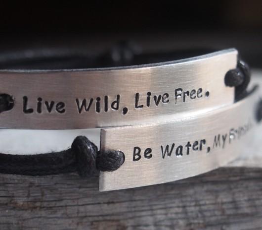 silver-couples-bracelets