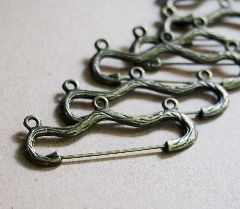 wholesale-kilt-pin-bronze