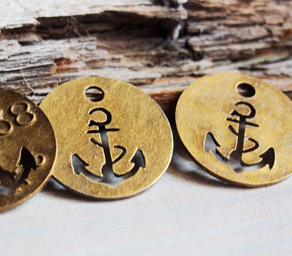 anchor-charms-wholesale