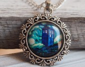 doctor-who-necklace-silver
