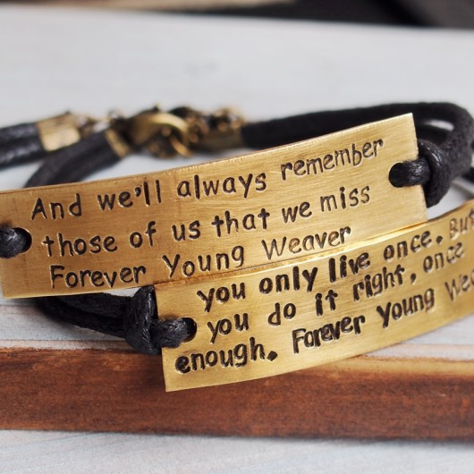 quote-bracelet-long