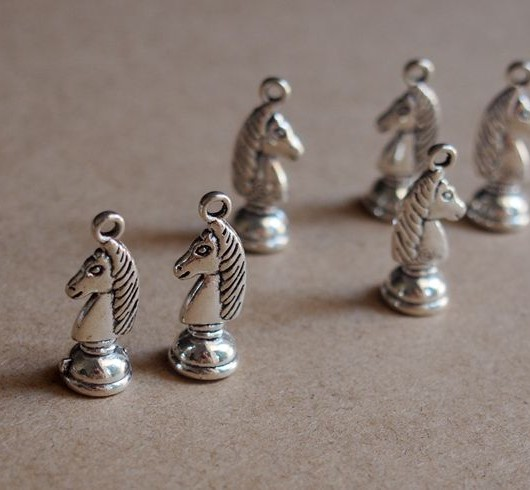 Chess-charms-wholesale
