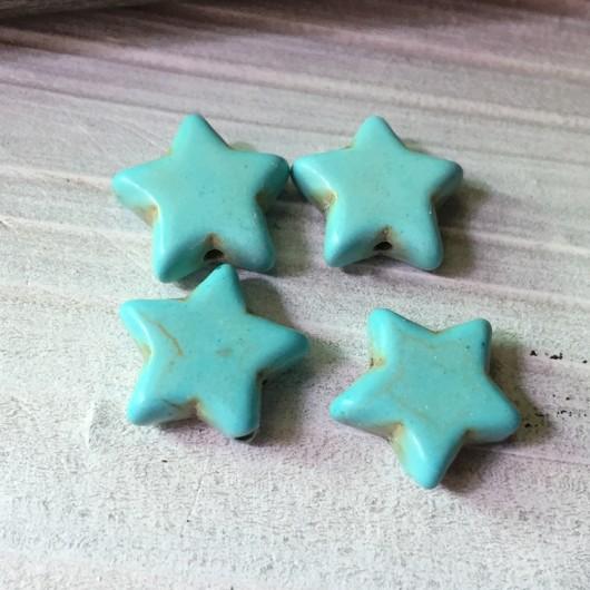 Turquoise beads wholesale