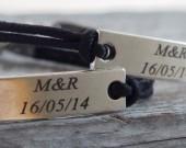 couples gift bracelet