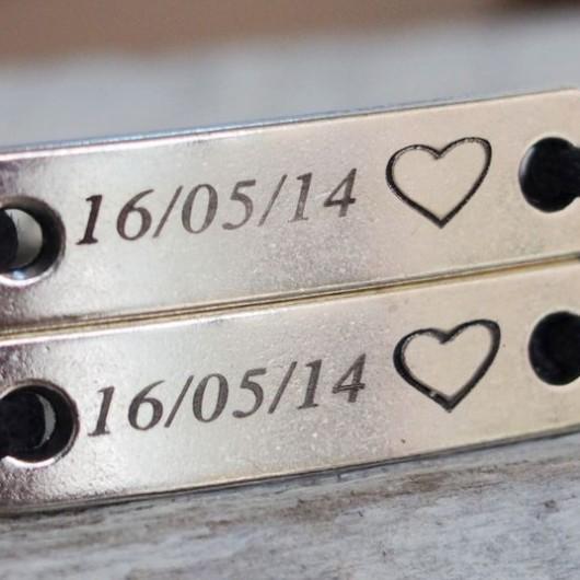 couples bracelet