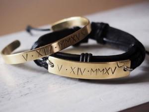 matching couples bracelets